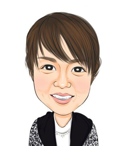 林由紀子の画像