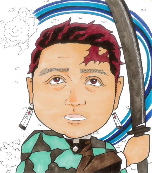 松井勝の画像