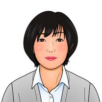 白澤順子の画像1