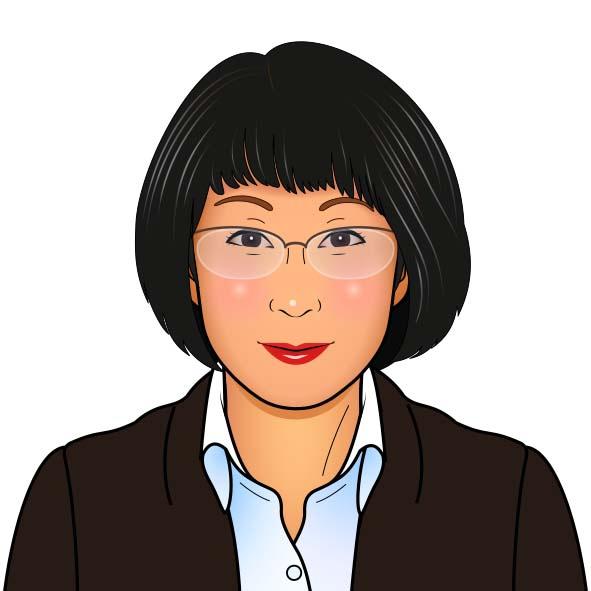 北澤佐代子の画像
