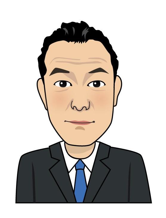 本社営業部・吉村眞一の画像