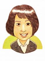 萩野紗貴の画像1