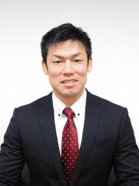福島京太郎