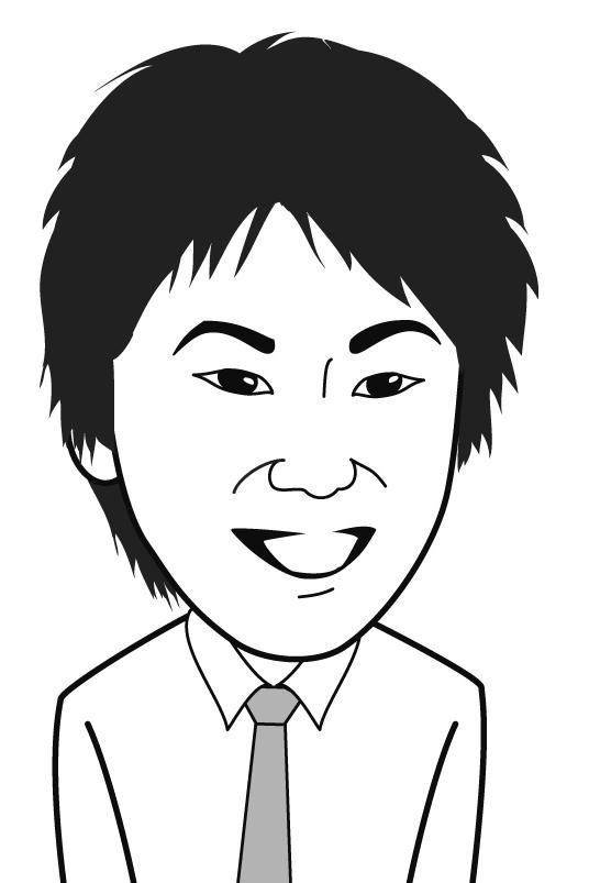 田中慶弘の画像