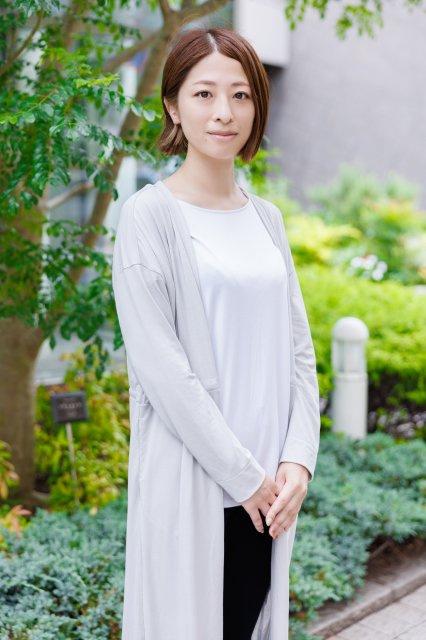 北澤恭子の画像