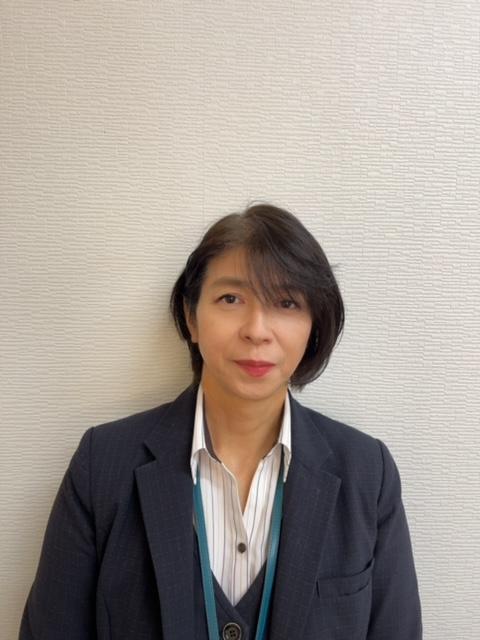 白尾由里子 の画像