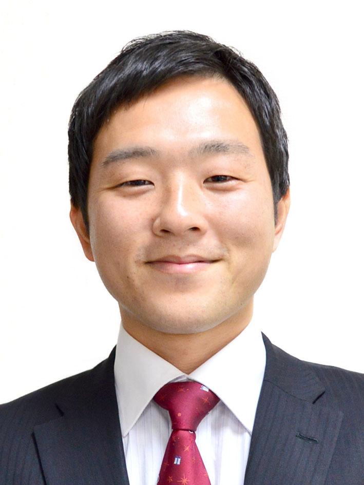 戸田勇樹の画像