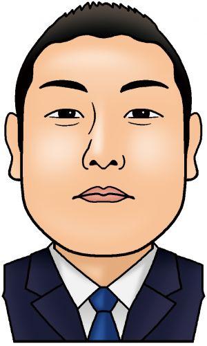 木村智成の画像