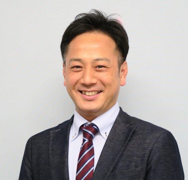 藤永雄史の画像