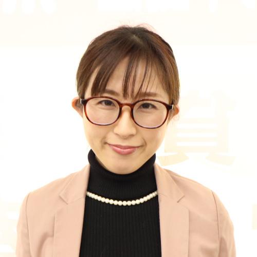 奥山 涼子の画像