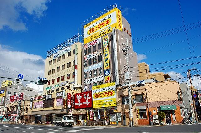 賃貸のマサキJR奈良駅前店の画像