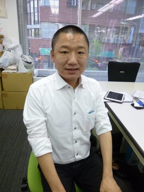 佐久間 俊輔( サクマ シュンスケ )の画像