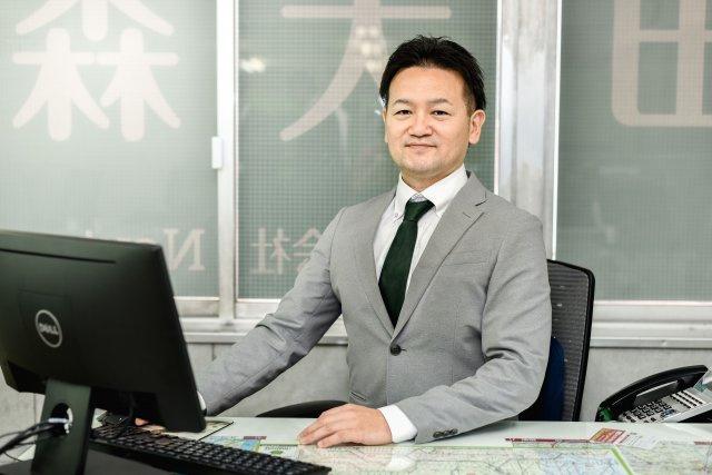 小峰弘行の画像