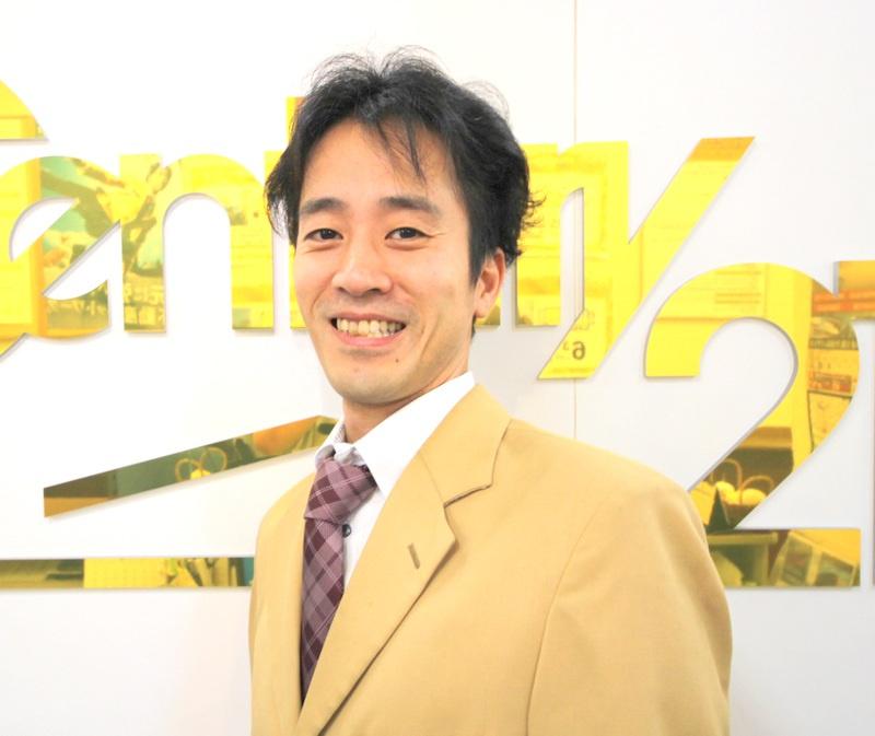 坂本隼一の画像