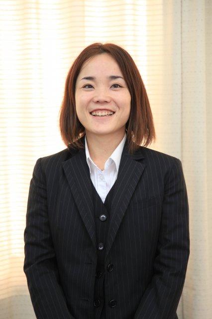 松永栄子の画像