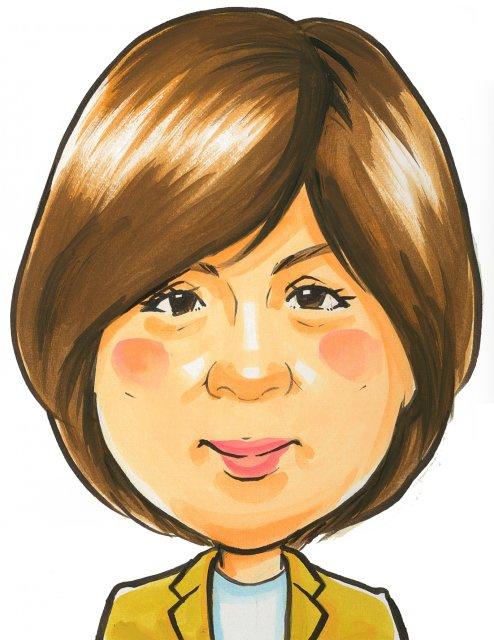 松原恵子の画像