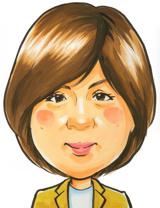 松原恵子の画像1