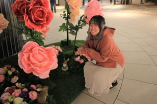 飯野郁の画像1