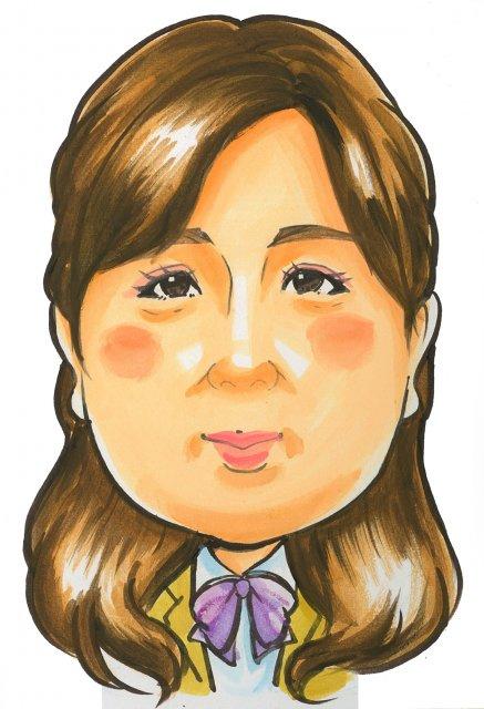 中田美代子の画像