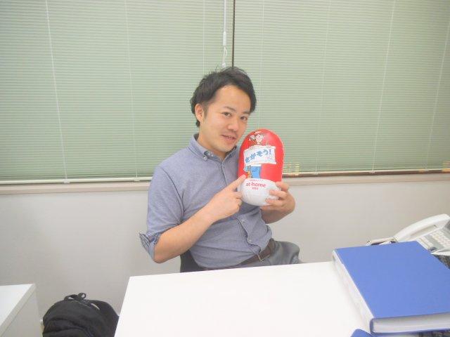 藤田真吾の画像
