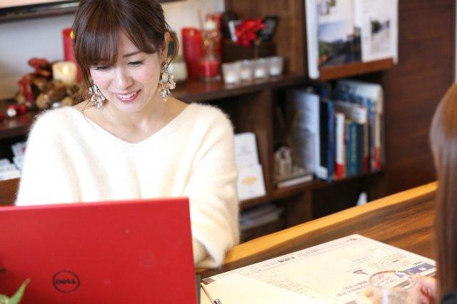 重村麗子の画像