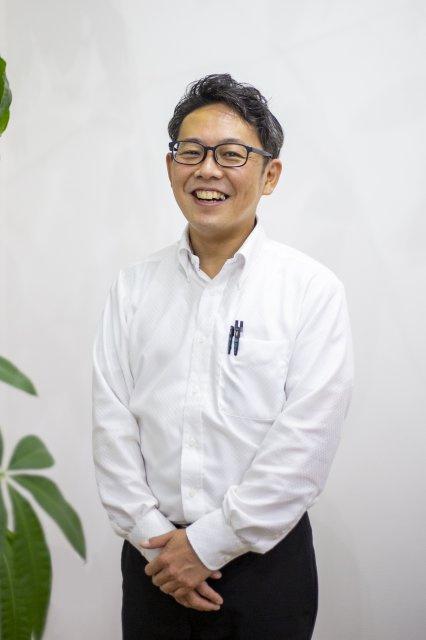 浜松西店 店長 前嶋樹の画像