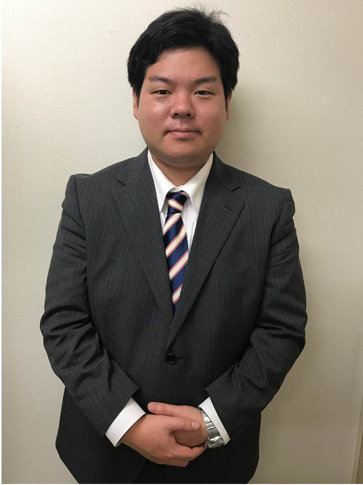 上野正貴の画像