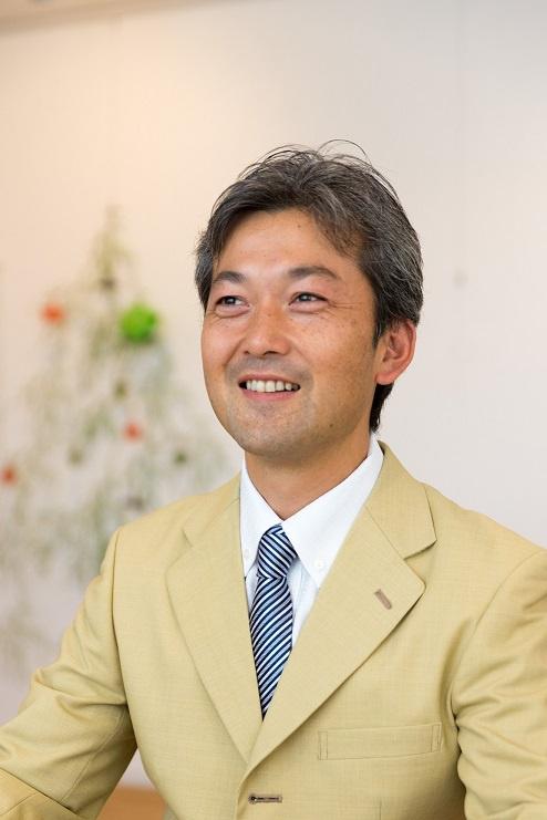 田中聡の画像