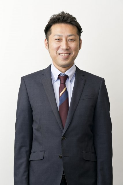 水田大輔の画像