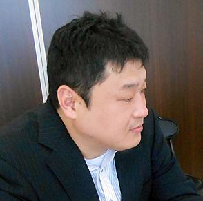 増子 博昭の画像