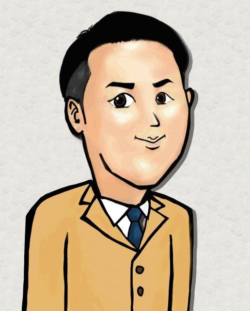 白川淳の画像