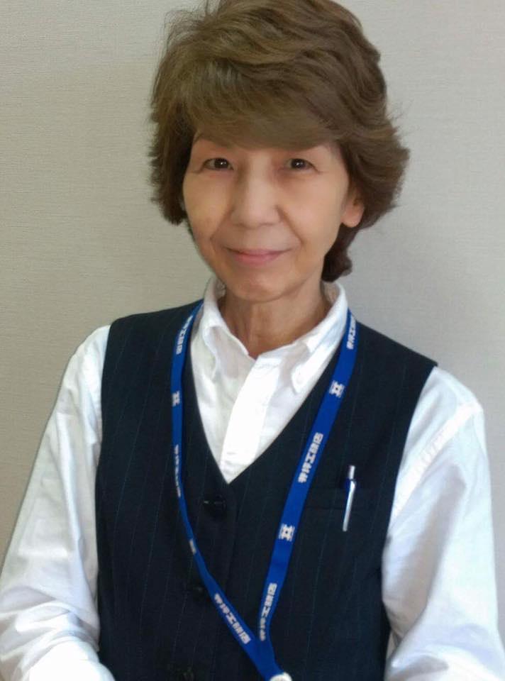 羽田恵子の画像