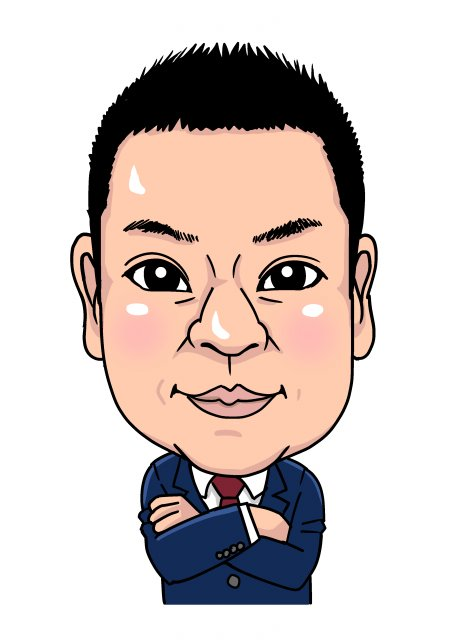 代表取締役社長 山本信勝の画像