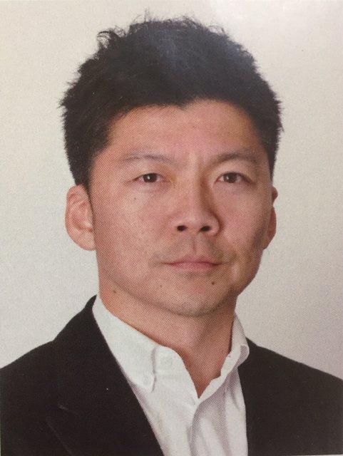 小田島孝太の画像
