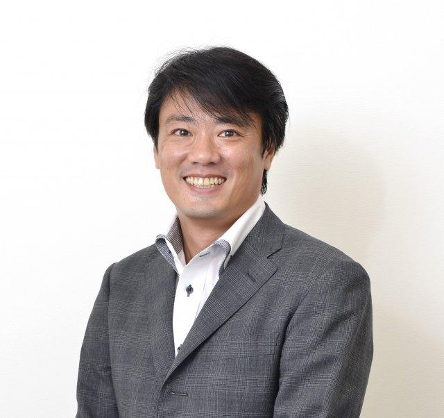 岡田智浩の画像