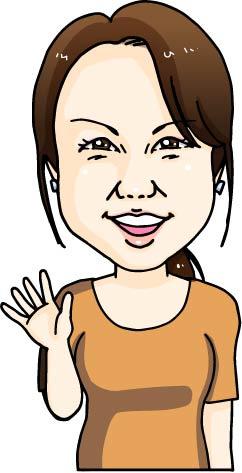 矢木佐紀子の画像
