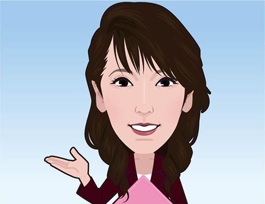 杉山佐知子の画像