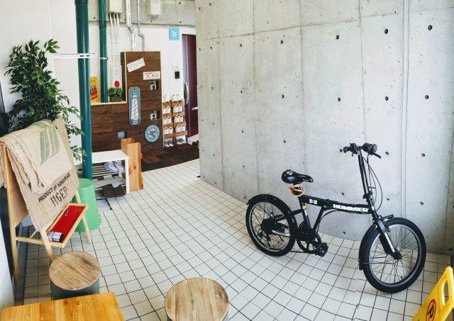 ハウスガレージ新宿店の画像2