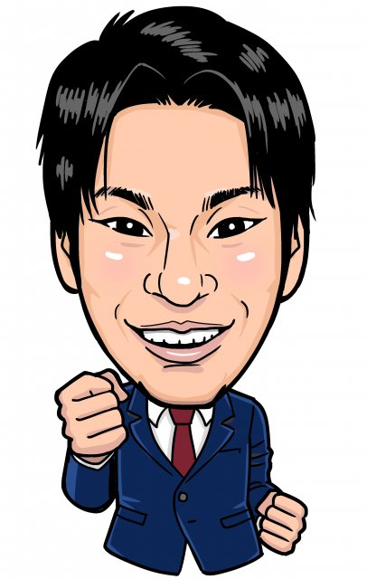 営業兼工事部 主任 樋上晋也の画像