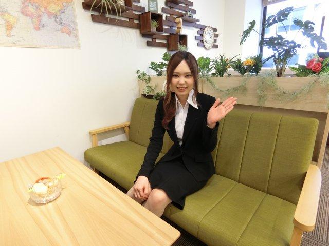 入江可菜の画像