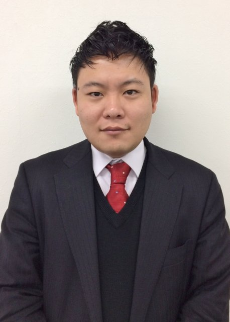 田中健介の画像