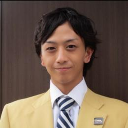 田上将光の画像1