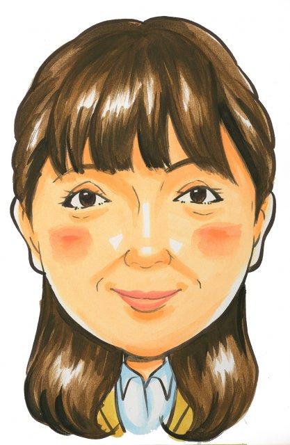 塩塚道子の画像