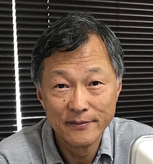上田春生の画像