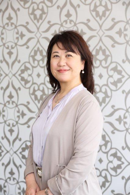 澤田 優子の画像