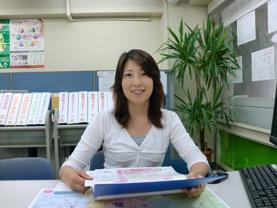 長谷八栄子の画像1