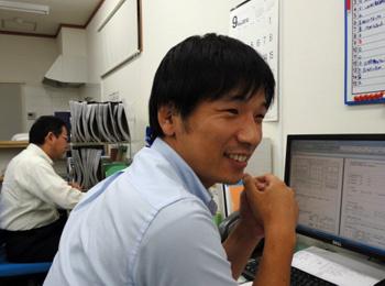 石川誠(店長)の画像