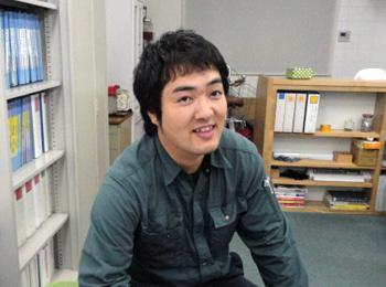 西村泰一郎の画像
