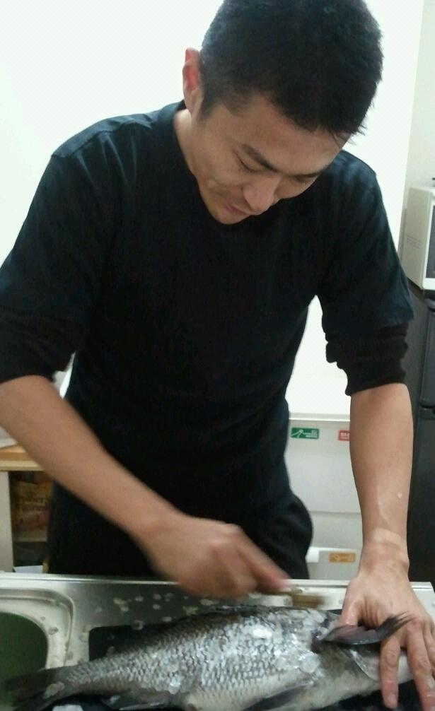 進藤常務取締役の画像2