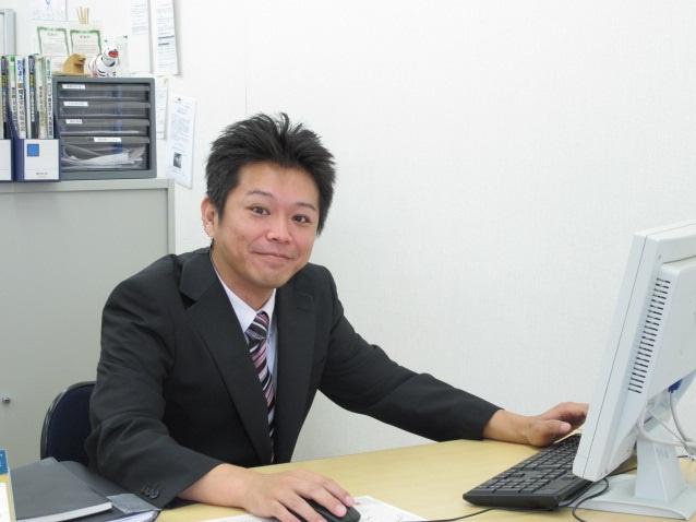 平山課長の画像1